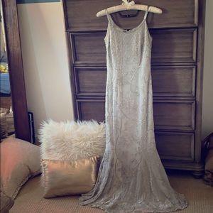 Prom Dress Size XS - Cache